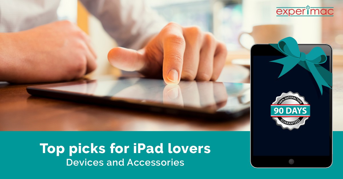 iPad Tablet Gifts: The Best Gifts for iPad Tablet Lovers