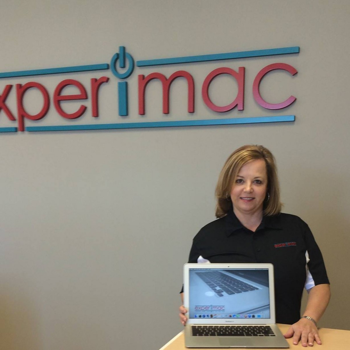 Owner Spotlight: Christine Witte of Experimac of Fenton, MO