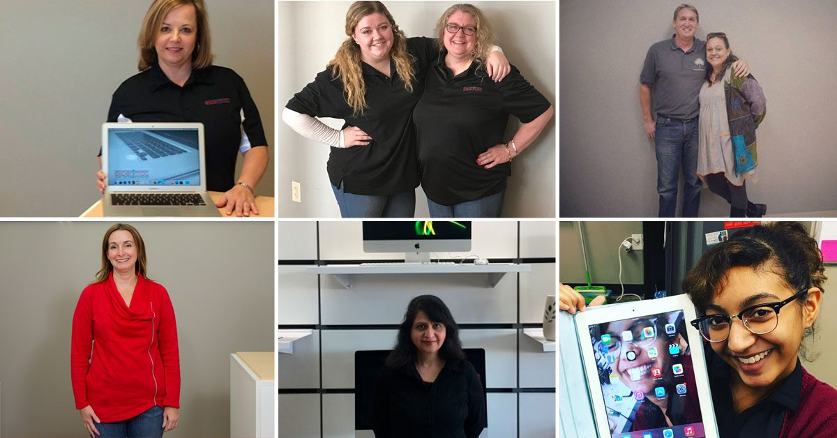 Experimac Pays Tribute to its Female Entrepreneurs: International Women's Day 2017