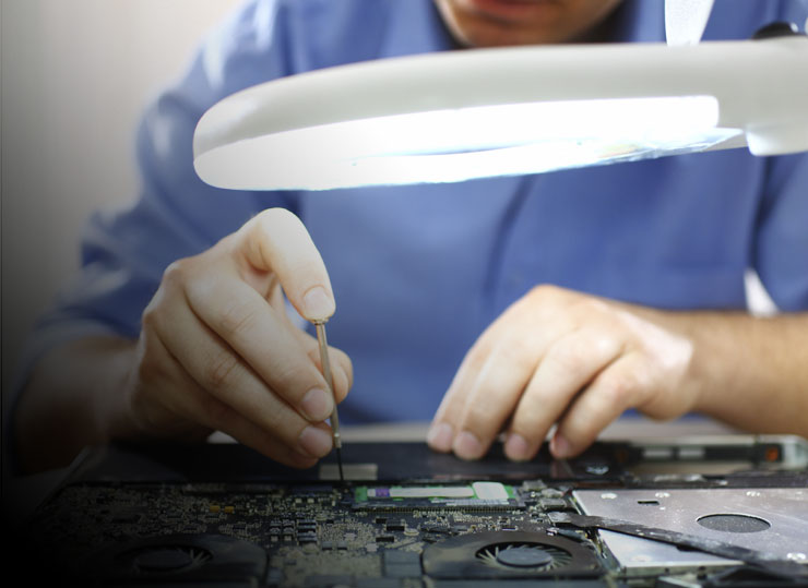 Computer Repair Near Me: Peoria, Your Local Apple® Experts
