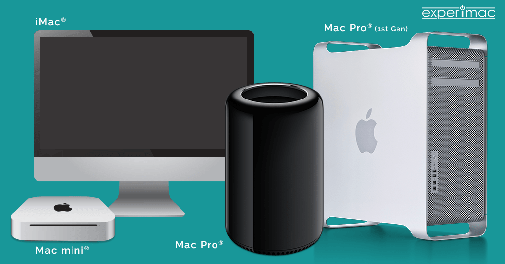 Apple Desktop Computer Models - Pros and Cons